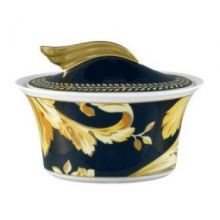 Versace Vanity Covered Sugar Bowl 7 oz