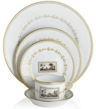Richard Ginori Fiesole 5 Piece Place Setting