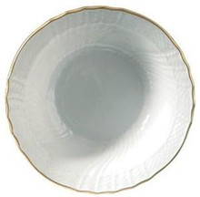 "Richard Ginori San Remo Fruit Saucer 6.10"" (Set of 4)"
