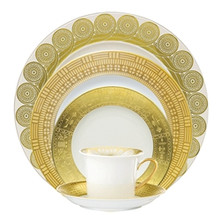 Rosenthal Persis 5 Piece Place Setting