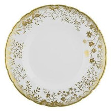 Royal Crown Derby Arboretum Dinner Plate 10""