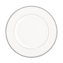 Monique Lhuillier Dentelle Dinner Plate 10.5""