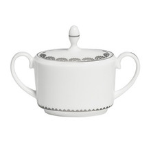 Vera Wang Vera Flirt Covered Sugar Bowl, Imperial