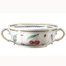 Richard Ginori Italian Fruit Soup Cup 11.84 oz