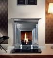 Barcelona Cast Iron Combination - Gallery Fireplace Collection