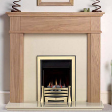 Burley Perception Flueless Gas Fire Lowest Prices In UK