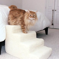 PetStairz 4 Step Foam With Cover