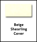 3 step sherpa cover