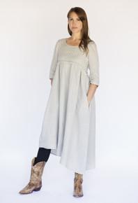 Monalisa Dress Natural