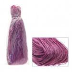 450g Lilac Raffia