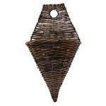 12 inch Pinehurst Wall Cone