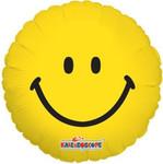 No Message - Smiley Face