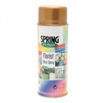 400ml Antique Gold Euro-Aerosols Spray Paint