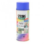 400ml Royal Blue Euro-Aerosols Spray Paint