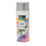 400ml Brite Silver Euro-Aerosols Spray Paint