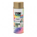 400ml Brite-Gold Euro-Aerosols Spray Paint
