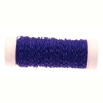 Blue Bullion Wire 25g