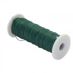 Green Reel Wire 30 SWG (x10) (0.32mm)