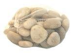 1kg White River Stones