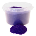 3.8kg Purple Sand in Bucket