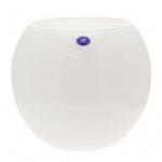 White Bubble Ball (H21cm)
