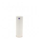 Cylinder White (H30cm)