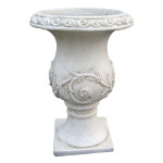 Grosvenor Magnesia Urn-Cream
