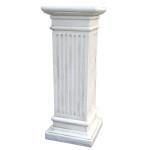 Magnesia Roman Column-Cream(3)