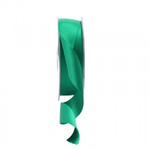 Emerald Satin Ribbon (25mm)