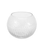 Vintage Clear Bubble Ball (12 x 10.5cm)