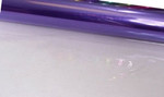 80cm Lilac Tint Cellophane
