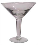 Grand Martini Glass