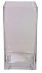 Glass Tank (15 x 10 x 10cm )