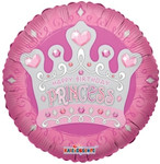 Birthday - Princess Tiara