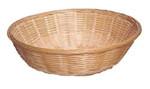 9 inch Round Bread Basket
