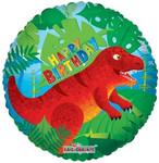 Birthday - Dinosaur