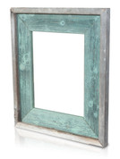 Natural Reclaimed Frame, Jade