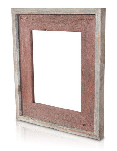Natural Reclaimed Frame, Rosewood