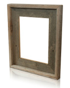Natural Reclaimed Frame, Pearl Gray