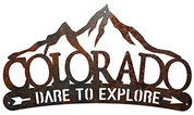 Colorado Dare to Explore