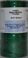 Green Nylon Twisted Twine #15