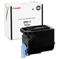 Canon 0397B003AA (IPQ-1) Black Toner Cartridge Original Genuine OEM