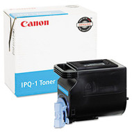 Canon 0398B003AA (IPQ-1) Cyan Toner Cartridge Original Genuine OEM