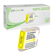 Brother LC51Y Yellow Ink Cartridge BGI Eco Series Compatible