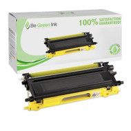 Brother TN210 Yellow Toner Cartridge BGI Eco Series Compatible