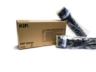 KIP 3000 Z050970010 Toner (bx/2) Original Genuine (Z050970010)