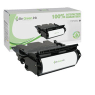 IBM Infoprint 1572 75P6962 Black Toner Cartridge BGI Eco Series