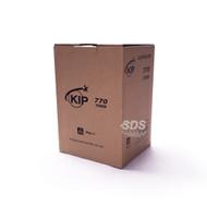 KIP 770 Black Toner Original Genuine
