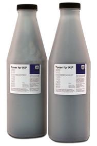 KIP 7700 Black Compatible Refill Toner