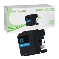 Brother LC103C Cyan Ink Cartridge BGI Eco Series Compatible
